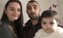 Les parents du bébé mort étouffé en Israël: seule la peine de mort nous consolerait