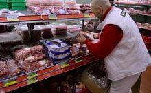 Un conseiller régional autrichien proposait de limiter l'accès à la viande casher à une inscription sur une liste de personnes habilitées.