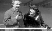 Quatre faits surprenants sur Elsa, la seconde épouse d'Albert Einstein