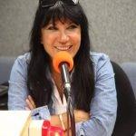 Claudine Douillet dans son émission internet sans prise de tête sur Judaïques FM 94.8