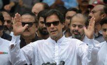 A cause de son mariage avec une femme juive, le nouveau Premier ministre pakistanais, Imran Khan est  accusé d'être soutenu par le lobby juif par ses rivaux.