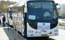 Bus Taglit