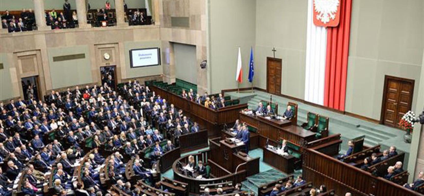 La Pologne se prétend aussi victime de la Shoa