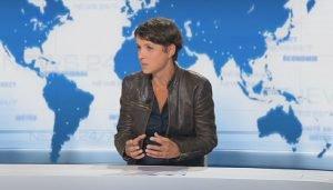 Bénédicte Jeannerod, la directrice de France Human Rights Watch, une organisation non gouvernementale de défense des droits humains dans le monde.