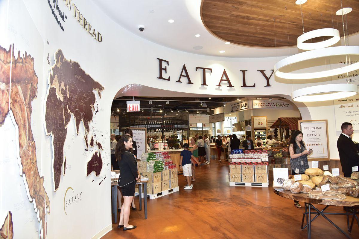 Eataly, la chaîne italienne de magasins de produits alimentaires, va ouvrir prochainement un premier point de vente en Israël.