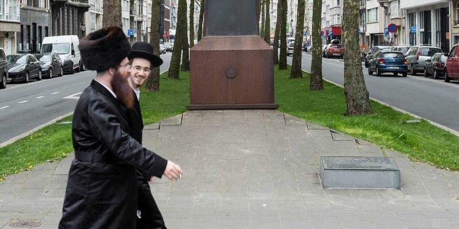 Les Juifs en Belgique