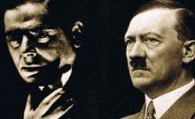 Erik Jan Hanussen medium d'Hitler