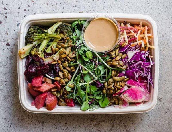 USA: deux expatriées israéliennes métamorphosent la salade