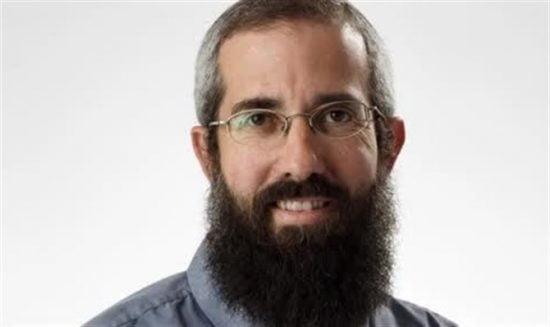 Rabbi Yaakov Yakir