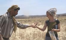 Le plus vieux pain du monde trouvé sur un site préhistorique en Jordanie