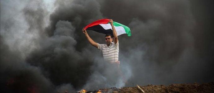 Israël perd patience: le calme à Gaza ou la guerre