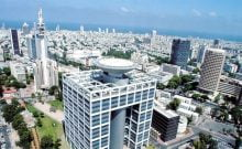Israël: Avis aux technophiles, un hôtel high-tech ouvre à Tel Aviv