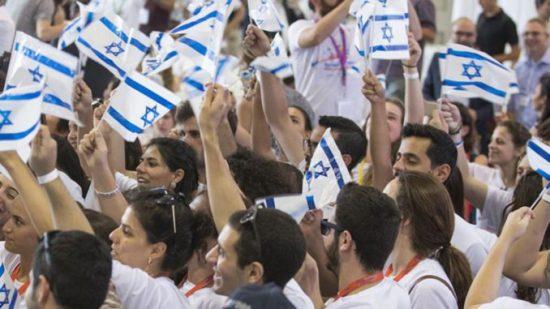 l'agence juive exhorte les députés à écouter les Juifs de Diaspora