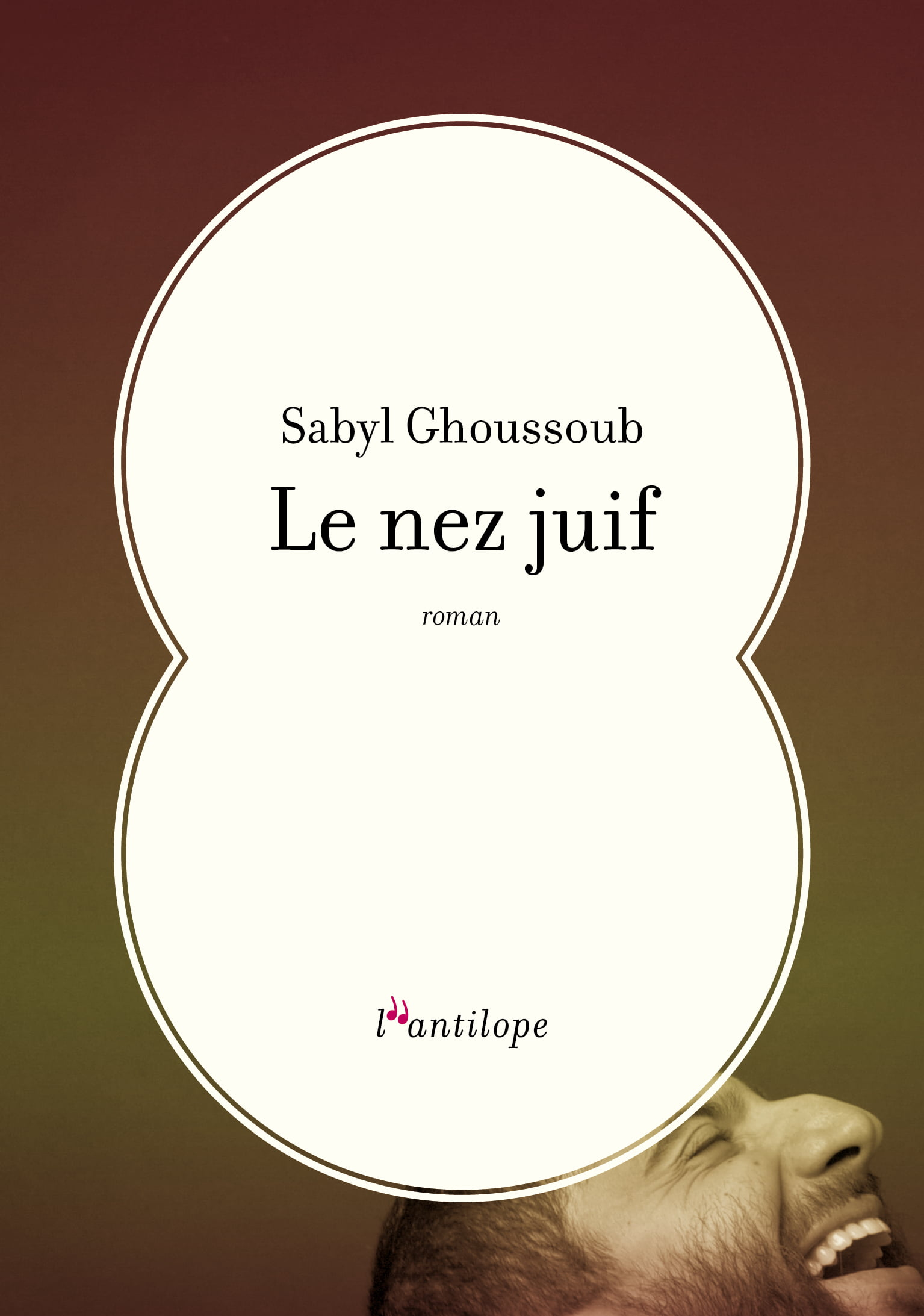 Le nez juif de Sabyl Goussouhb