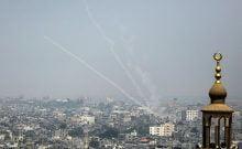 Israël: le Hamas ne tient pas parole et brave son cessez-le-feu