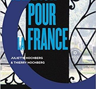 Kadish pour la France de hochberg