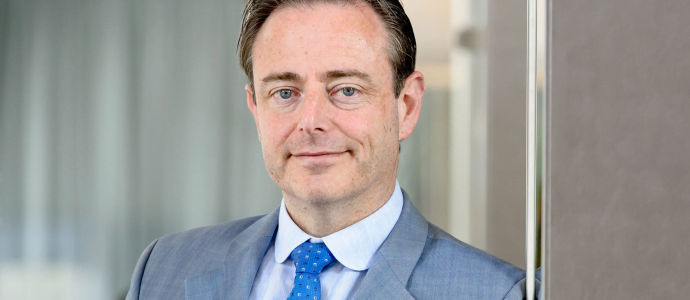 Bart De Wever député belge