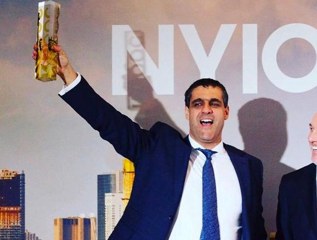 Olivko huile d'olive tunisienne remporte une médaille en Israël
