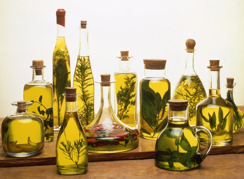 Concours d'huile d'olive en Israël