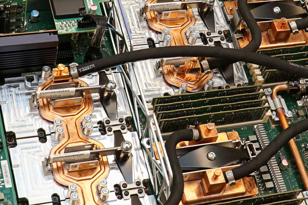L'ordinateur le plus puissant au monde made in USA