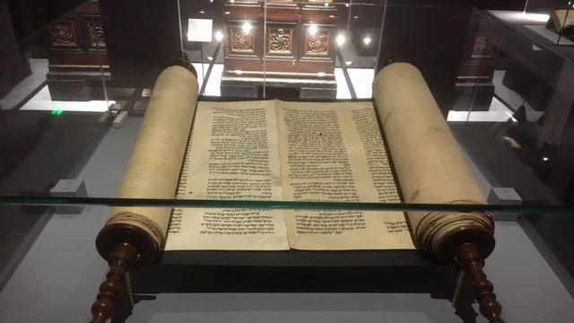 """ROUEN/""""Savants et croyants"""" raconte les Juifs français du Moyen Age"""
