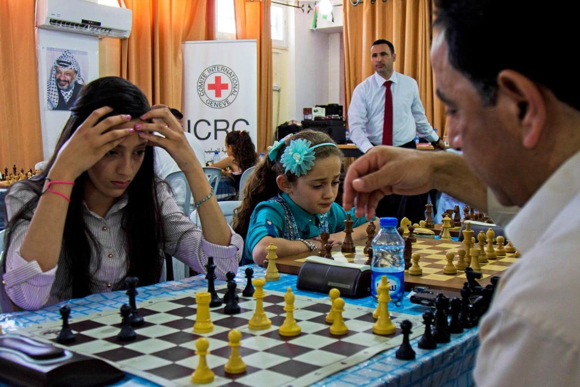 Les joueurs israéliens pourront participer au prochain tournoi mondial en Tunisie.