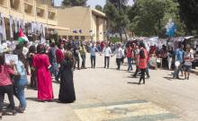 Etre un étudiant juif en Jordanie