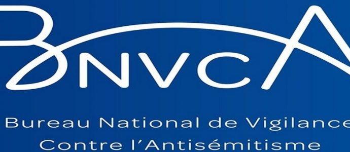 -BNVCA agression antisémite