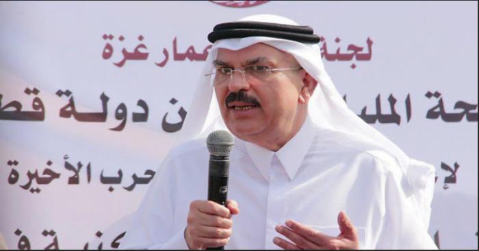 La solution miracle d'un diplomate qatari pour le retour au calme à Gaza