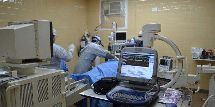 Des experts israéliens mettent en garde contre des cyber-attaques de systèmes de santé