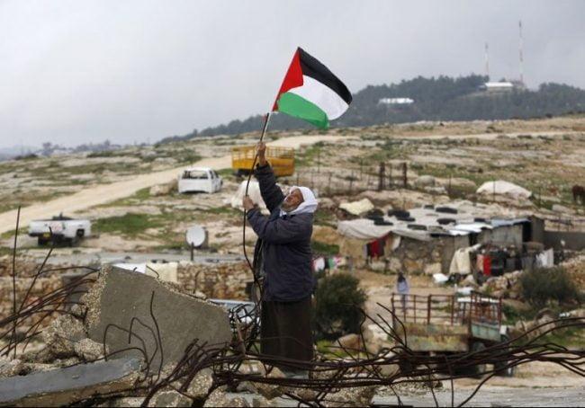 L'Autorité Palestinienne gonfle le nombre d'Arabes vivant en Judée Samarie