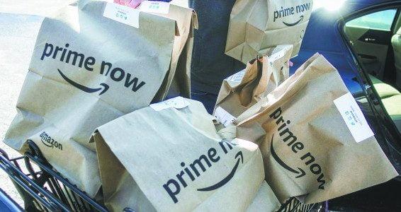 Israël: le Prime Day d'Amazon, ça commence aujourd'hui