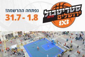 Jérusalem accueille les Jeux internationaux pour les enfants