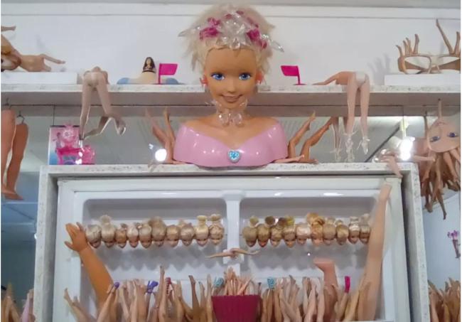 Israël: une exposition de jouets dévoile le monde de l'enfance