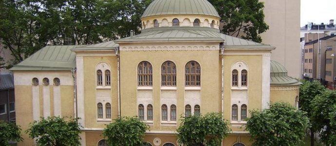 Cinq choses que vous ne saviez pas sur la Finlande et les Juifs