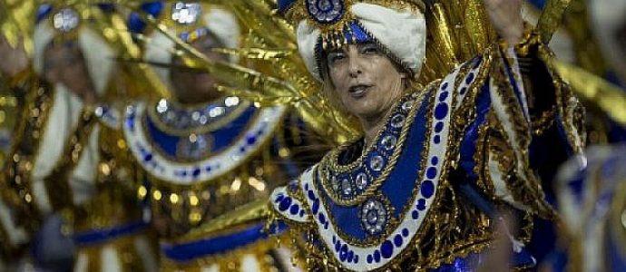 Carnaval de Sao Paulo Israël ne sera pas représenté