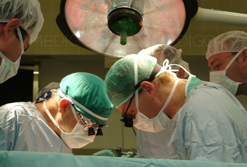 L'implant est encore en cours d'essai.