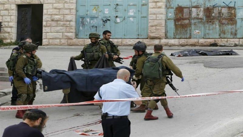 Les soldats médecins de l'armée israélienne risquent leur vie pour celle de autres.