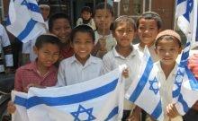 Les Mizos sont Juifs et vivent en Inde