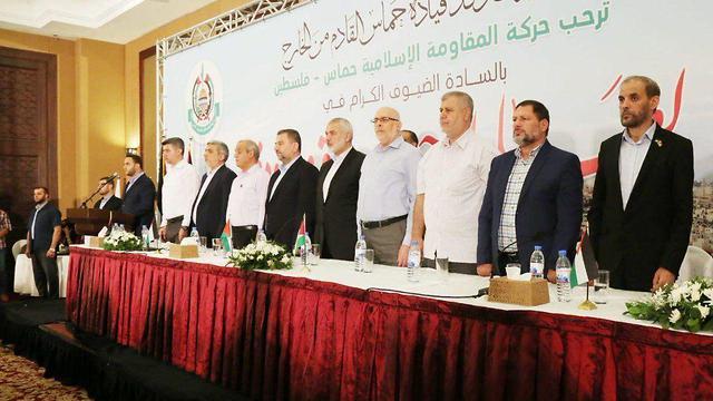 Un cessez-le-feu est en passe d'être signé entre le Hamas et Israël.