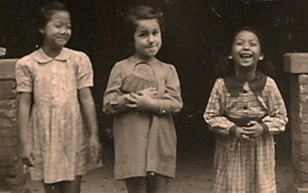 1945 : Les Juifs, des personnes déplacées à part ?