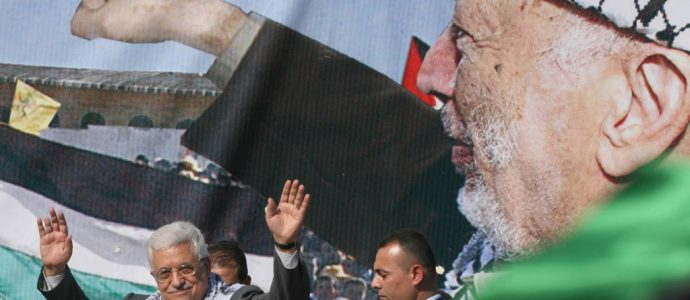 L'échec d'Arafat : éradiquer les Juifs de leur terre, Israël