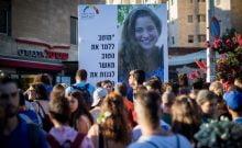 Gay Pride :  22000 personnes ont défilé à Jérusalem