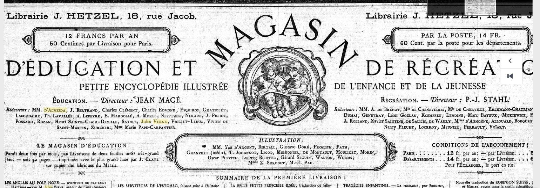 """L'Etat français nous montre que pour être à la tête d'une Institution (Institution Mayer), il fallait sous Napoléon, se convertir au christianisme. Mathias Mayer d'Almbert bien que néophyte reste juif car un """"Juif reste un Juif"""". Ce dernier est un précuseur de la laîcité qui va naitre et se développer à travers des encyclopédies destinées à la jeunesse à l'époque de la révolution industriels, rédigée par Jules Verne,le Physicien d'Almeida...publiée par Mr Hetzel."""