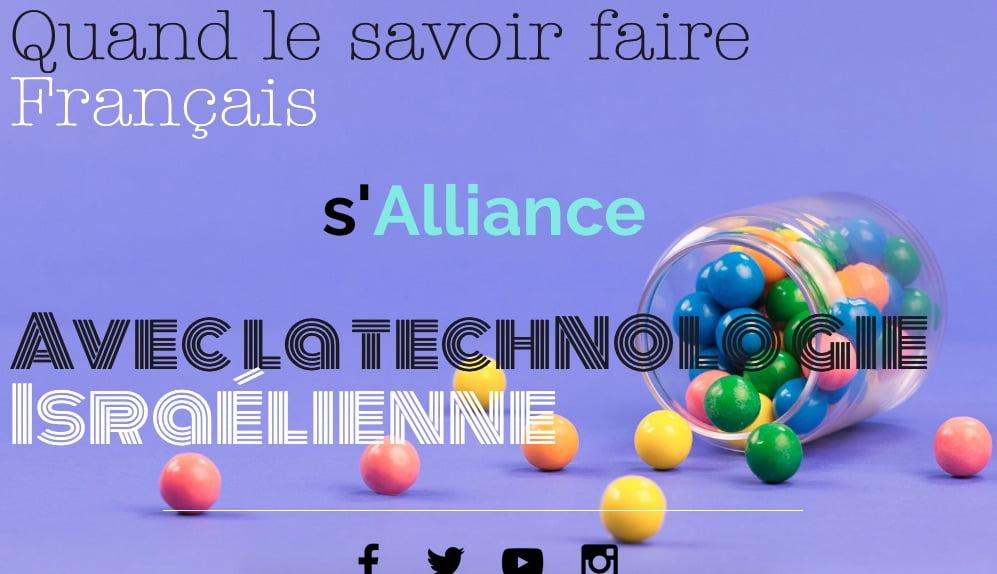 Alliance Communication des résultats garantis ou remboursés