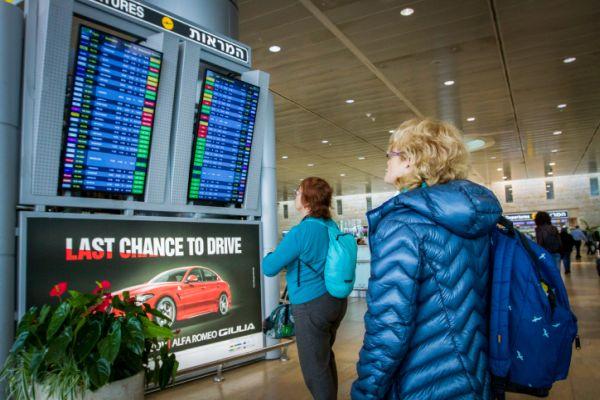 Le nouveau vol, Tel-Aviv-Guangzhou, va offrir de nouvelles opportunités aux Israéliens, tant sur le plan économique que touristique.