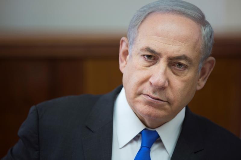 Israël prêt à rentre en guerre.
