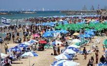 tourisme israélien