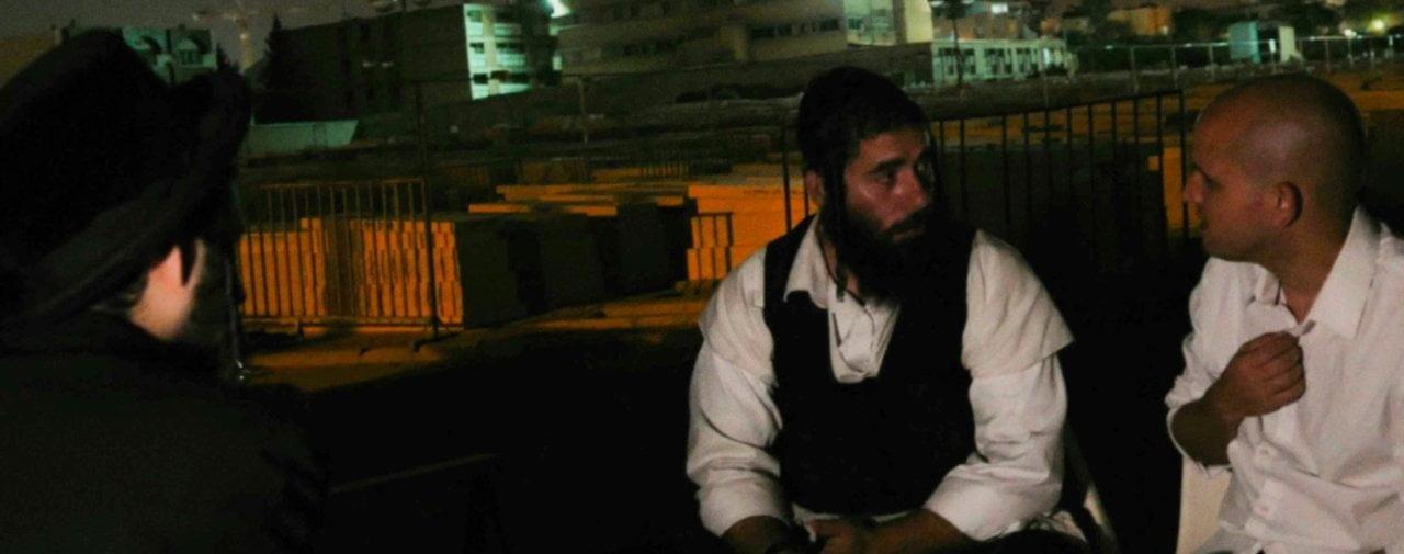 bne Brak les rabbins violent des enfants