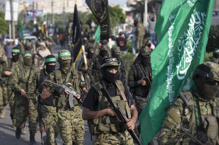le Hamas n'utilise pas les femmes pour ses activités militaires généralement. Dans ce cas, les femmes ont été principalement utilisées pour la collecte de renseignements et pour le blanchiment d'argent.